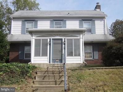 115 E Springfield Road, Springfield, PA 19064 - #: PADE504380