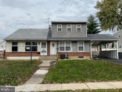 622 E Winona Avenue, Norwood, PA 19074 - MLS#: PADE504460