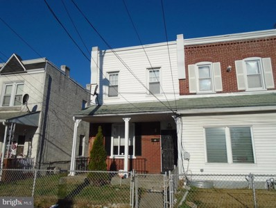 2610-1\/2 W 6TH Street, Chester, PA 19013 - #: PADE504474