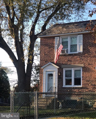 2231 Bond Avenue, Drexel Hill, PA 19026 - #: PADE504498