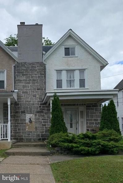 245 Powell Road, Springfield, PA 19064 - #: PADE504530