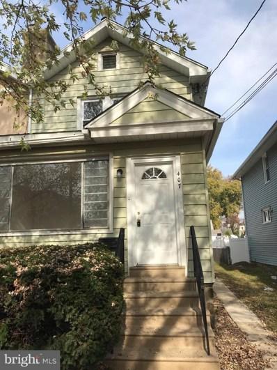 407 Pembroke Avenue, Lansdowne, PA 19050 - #: PADE504546