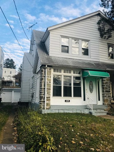 339 Cheswold Road, Drexel Hill, PA 19026 - #: PADE504592