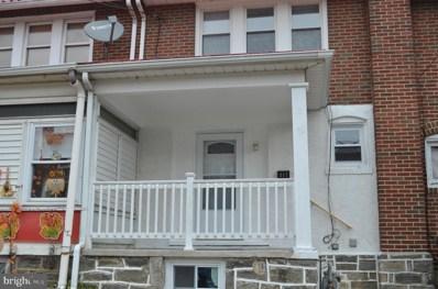 317 Roberta Avenue, Collingdale, PA 19023 - #: PADE504654