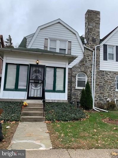 4 E Providence Road, Lansdowne, PA 19050 - #: PADE504656