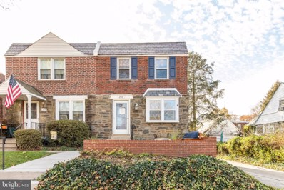 280 Childs Avenue, Drexel Hill, PA 19026 - #: PADE504708