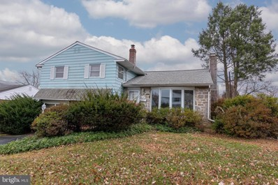319 Columbia Place, Broomall, PA 19008 - #: PADE504770