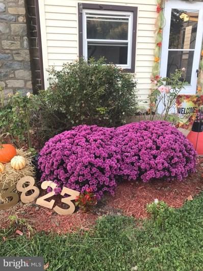 3823 Albemarle Avenue, Drexel Hill, PA 19026 - #: PADE504778