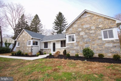 118 Ashley Road, Newtown Square, PA 19073 - #: PADE504780