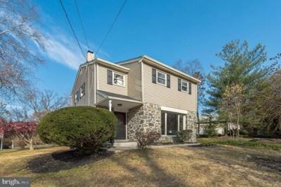58 Colonial Drive, Havertown, PA 19083 - #: PADE504796