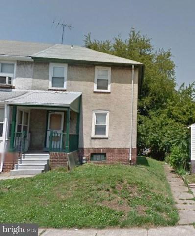 916 E 16TH Street, Chester, PA 19013 - MLS#: PADE504804