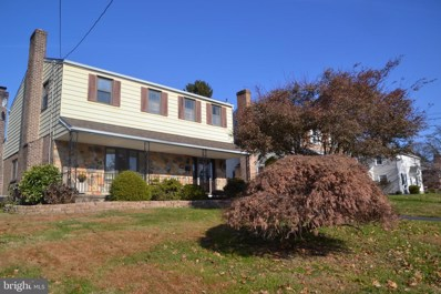 1530 Dorchester Road, Havertown, PA 19083 - #: PADE504840