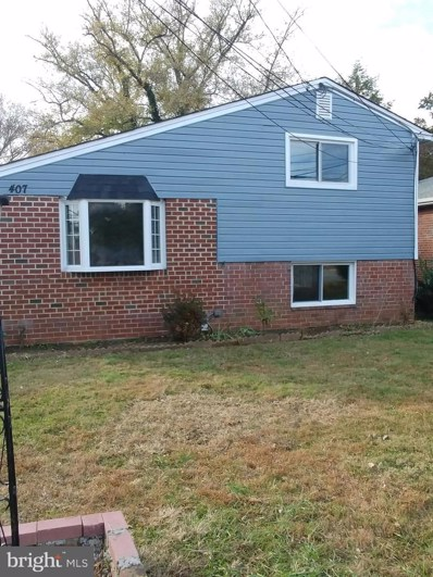 407 Fairview Road, Woodlyn, PA 19094 - #: PADE504850