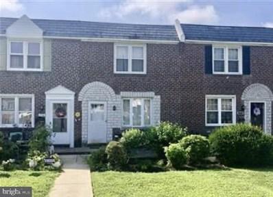 228 Pine Street, Glenolden, PA 19036 - #: PADE504862