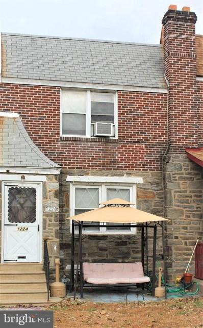 1224 E 13TH Street, Crum Lynne, PA 19022 - MLS#: PADE504864