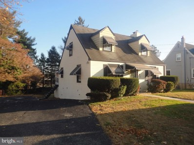 331 Upland Way, Drexel Hill, PA 19026 - MLS#: PADE504896