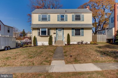 117 Edgar Avenue, Aston, PA 19014 - MLS#: PADE504994