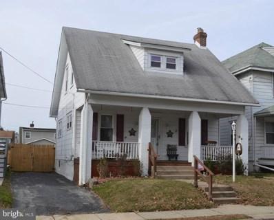 28 W Roland Road, Brookhaven, PA 19015 - #: PADE505098