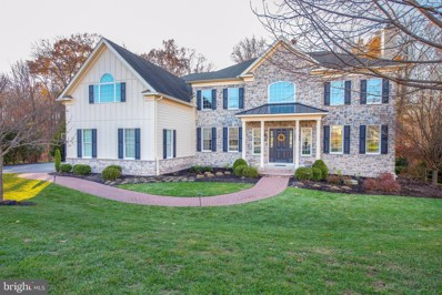 49 Magnolia Way, Chadds Ford, PA 19317 - #: PADE505132