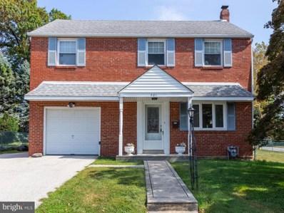 401 Bryan Street, Havertown, PA 19083 - #: PADE505134