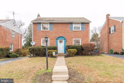 219 E Avon Road, Brookhaven, PA 19015 - #: PADE505182