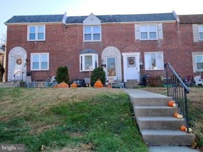1132 Oakwood Drive, Glenolden, PA 19036 - #: PADE505202