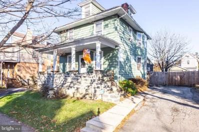 237 Melrose Avenue, East Lansdowne, PA 19050 - #: PADE505218