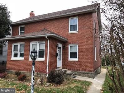 1679 Ward Street, Linwood, PA 19061 - #: PADE505260