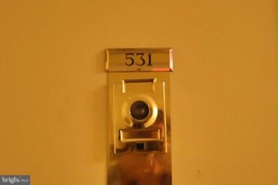 1030 E Lancaster Avenue UNIT 531, Bryn Mawr, PA 19010 - #: PADE505308