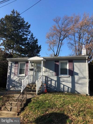 909 Walnut Street, Collingdale, PA 19023 - MLS#: PADE505326