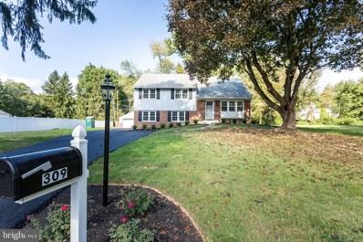 309 Scott Lane, Wallingford, PA 19086 - #: PADE505368