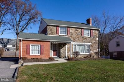 1217 Concord Avenue, Drexel Hill, PA 19026 - #: PADE505488