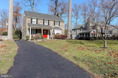 116 Ellis Road, Havertown, PA 19083 - #: PADE505500