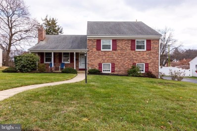 33 Server Lane, Springfield, PA 19064 - #: PADE505612