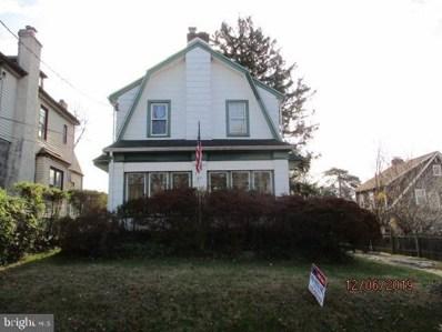 49 Windsor Avenue, Upper Darby, PA 19082 - #: PADE505676
