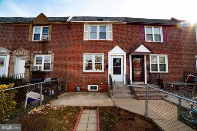 118 W Berkley Avenue, Clifton Heights, PA 19018 - #: PADE505706