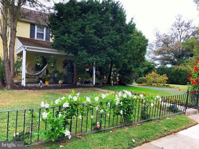 1244-48-  Cornell Avenue, Drexel Hill, PA 19026 - #: PADE505712