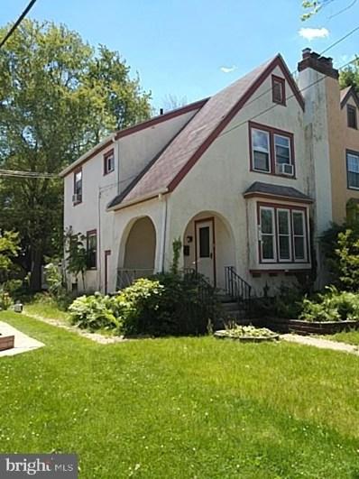 112 Walnut Avenue, Aldan, PA 19018 - MLS#: PADE505846