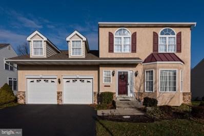 1006 Belmont Lane, Garnet Valley, PA 19060 - #: PADE505956