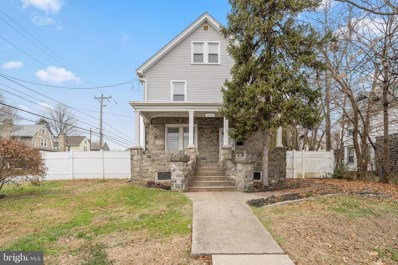 3441 Berkley Avenue, Drexel Hill, PA 19026 - #: PADE505998