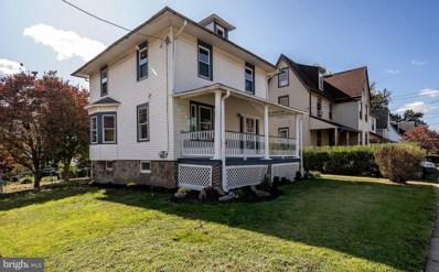 700 10TH Avenue, Prospect Park, PA 19076 - #: PADE506006
