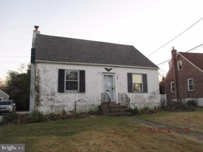 1447 Sharon Park Drive, Sharon Hill, PA 19079 - #: PADE506014