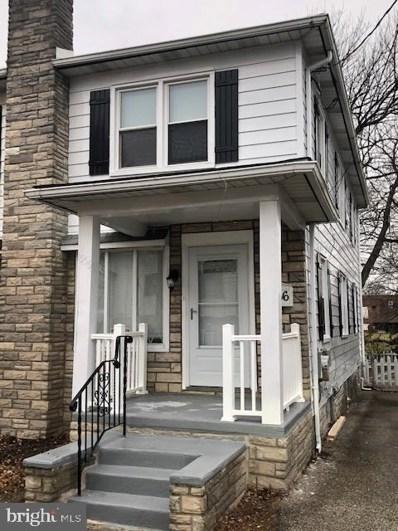 1556 Virginia Avenue, Folcroft, PA 19032 - #: PADE506054