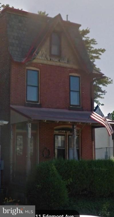 1509 Edgmont Avenue, Chester, PA 19013 - #: PADE506066
