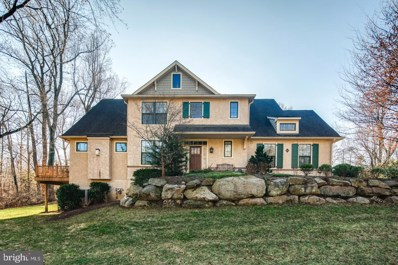 101 Traymore Lane, Media, PA 19063 - #: PADE506116