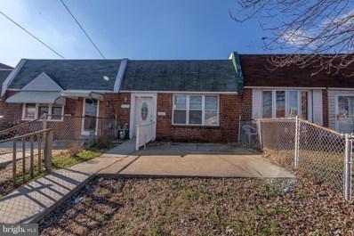 1406 Cosgrove Street, Linwood, PA 19061 - #: PADE506118
