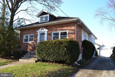 433 Comerford Avenue, Ridley Park, PA 19078 - #: PADE506150