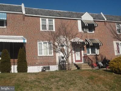 737 Beech Avenue, Glenolden, PA 19036 - #: PADE506242