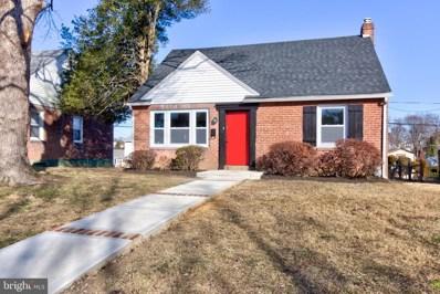 513 Lawrence Road, Havertown, PA 19083 - #: PADE506270