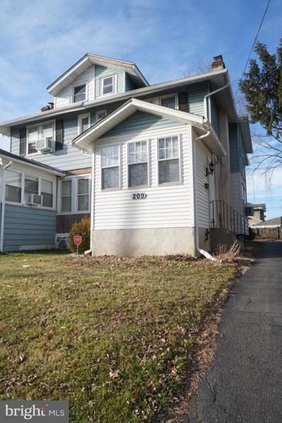 209 Trites Avenue, Norwood, PA 19074 - #: PADE506276